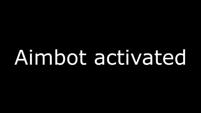 Watch and share Aimbot Activated GIFs by drevilcookie on Gfycat