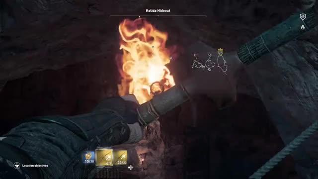 Watch this GIF by Gamer DVR (@xboxdvr) on Gfycat. Discover more AssassinsCreedOrigins, CallMeRufio, xbox, xbox dvr, xbox one GIFs on Gfycat