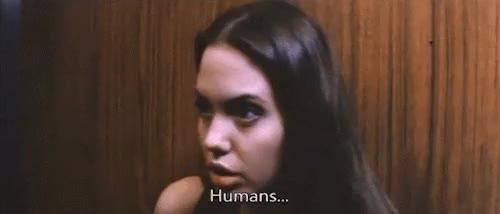 Watch and share Angelina Jolie GIFs and Cyborg 2 GIFs on Gfycat