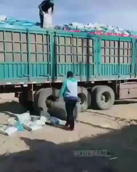 Watch and share Truck Unloading GIFs by Boojibs on Gfycat
