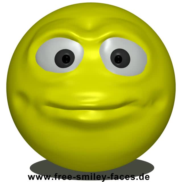 Watch and share Free Smiley Faces De Animated Kiss Smiley Kuss Smilie Animiert GIFs on Gfycat