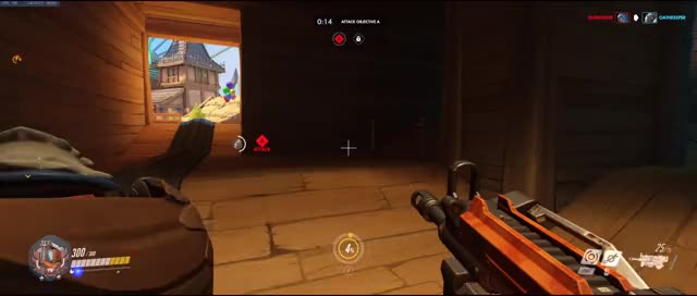 Watch and share Overwatch 04-10-2018 20-55-35-477 GIFs by Krunt on Gfycat