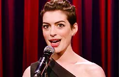 Watch this trending GIF on Gfycat. Discover more ahathawayedit, anne hathaway, hathaedit, ladiesilove, sometimes i make stuff GIFs on Gfycat