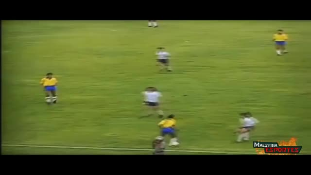Watch and share Dener Vs Argentina GIFs on Gfycat