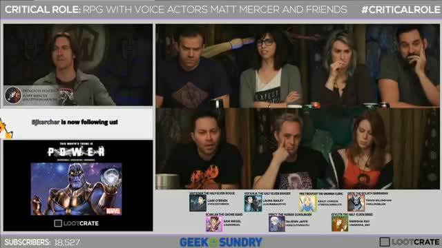 Watch At Dawn, We Plan! | Critical Role RPG Show Episode 53 GIF on Gfycat. Discover more dnd, fvid GIFs on Gfycat