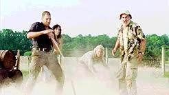 Watch and share The Walking Dead GIFs and Twd Rewatch GIFs on Gfycat