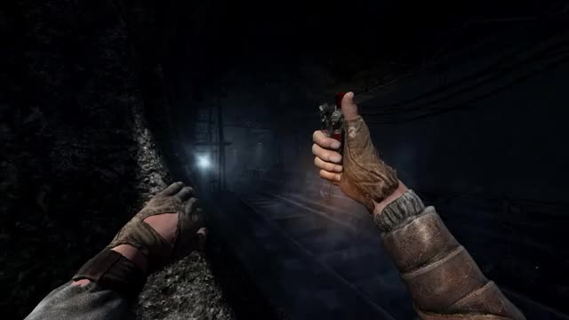 Watch and share Metro Redux GIFs and Metro2033 GIFs by RockMax on Gfycat