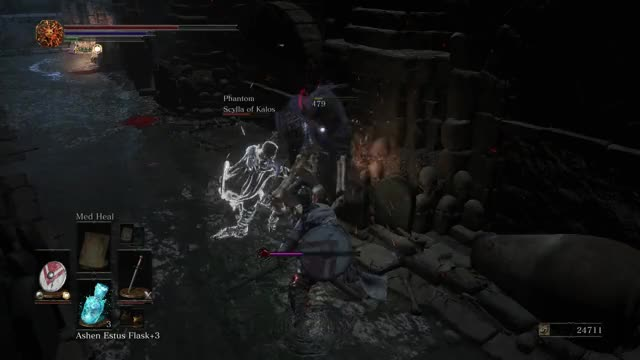 Watch and share Darksouls3 GIFs by sab0t on Gfycat