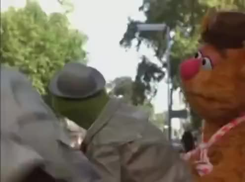 Watch and share Great Muppet Caper GIFs and The Muppets GIFs on Gfycat