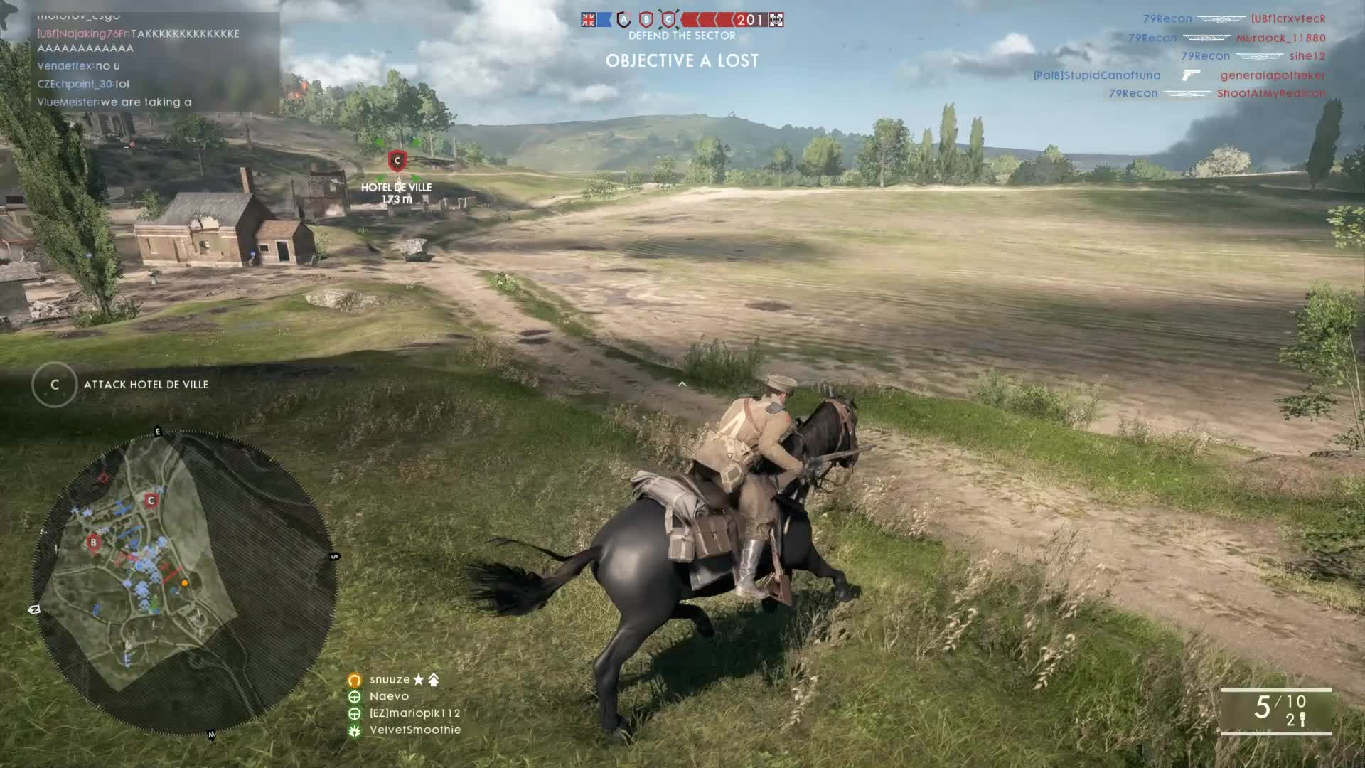 battlefield one, Horsescape GIFs