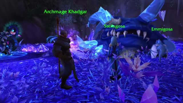 Watch Khadgar the Randy GIF on Gfycat. Discover more bonerjams, khadgar, wow GIFs on Gfycat