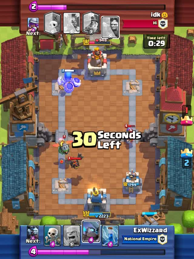 Watch Clash Royale suicide GIF on Gfycat. Discover more ClashRoyale, clash, clash royale GIFs on Gfycat