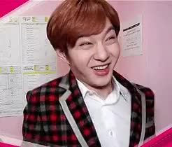 Watch and share Kpop Questions GIFs and Btob Reactions GIFs on Gfycat