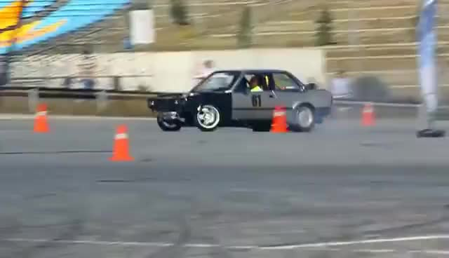 Watch and share BMW E30 GIFs on Gfycat