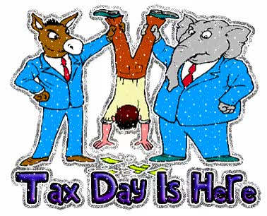 Watch and share Tax Day GIFs and Taxes GIFs on Gfycat