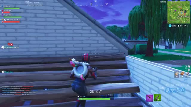 Watch Fortnite 2018.07.13 - 17.30.07.56.DVR GIF on Gfycat. Discover more FortNite, FortNiteBR GIFs on Gfycat