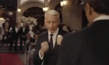 Watch and share Anderson Cooper Attractive Gif GIFs on Gfycat