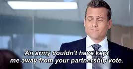 Watch and share Harvey Specter GIFs and Jfc Harvey GIFs on Gfycat