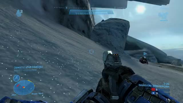 Watch and share Halo The Master Chief Collection 2020.01.06 - 17.09.45.16.DVR GIFs by Emil on Gfycat