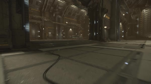 starcitizen, Runs pretty well for me too! (reddit) GIFs