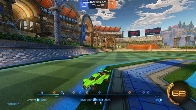 Watch and share RocketLeague 2019-10-19 22-21-22-818 GIFs by an0n1m on Gfycat