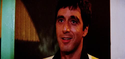 Watch and share Tonymontana GIFs and Greatness GIFs on Gfycat