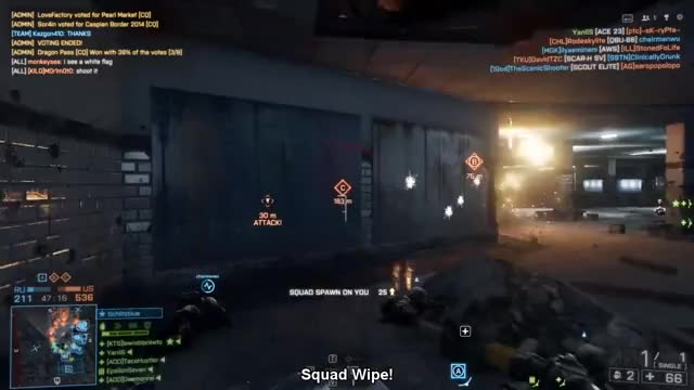 Watch and share Battlefield GIFs and Pcgaming GIFs on Gfycat