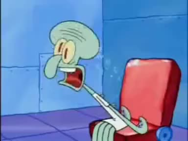 Watch this squid GIF on Gfycat. Discover more spongebob, squid, squidward GIFs on Gfycat