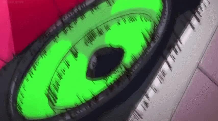whowouldwin, Respect Nonon Jakuzure! (Kill la Kill) (reddit) GIFs