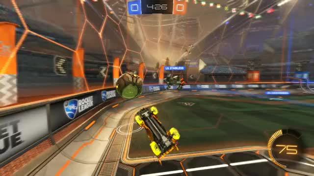 Watch FireproofShierGarrusvakarian 1080p GIF on Gfycat. Discover more RocketLeague GIFs on Gfycat