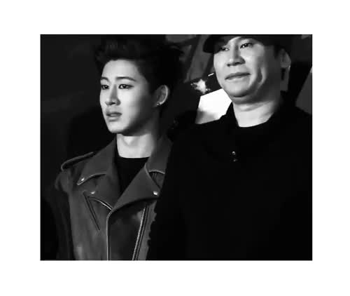 Watch and share Yang Hyun Suk GIFs and Hanbin GIFs on Gfycat
