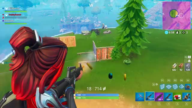 Watch and share Fortnitebr GIFs and Fortnite GIFs by Overwolf on Gfycat