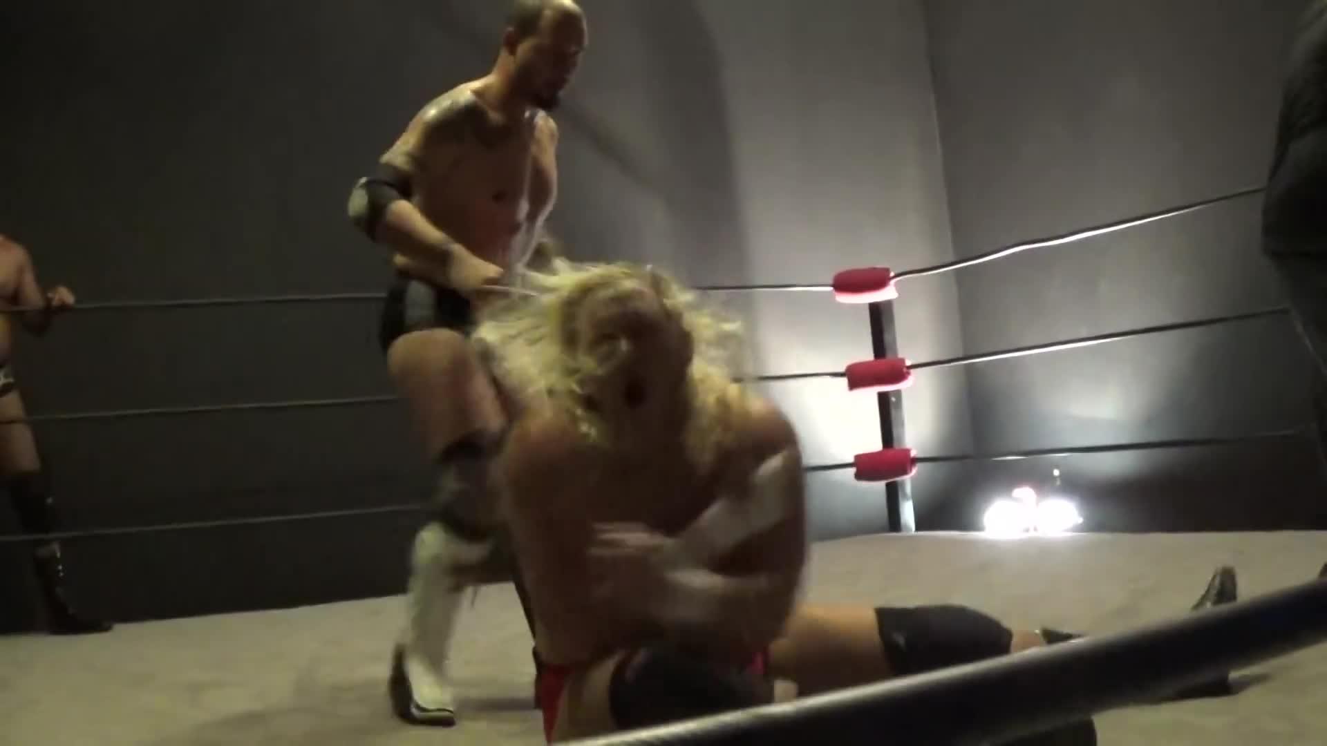 Ricardo Rodriguez, Tag team, Wrestling, Ouch GIFs