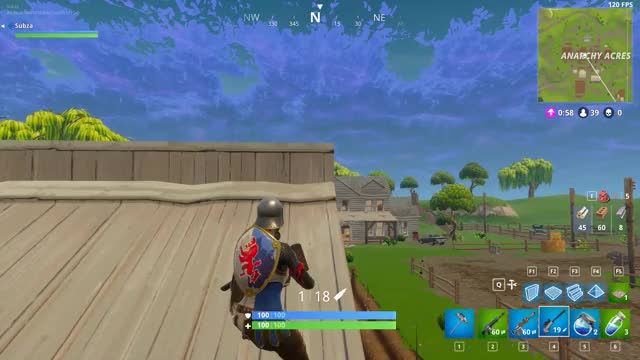 Watch and share Fortnite 01.07.2018 - 14.21.15.05.DVR GIFs by Kurtis on Gfycat