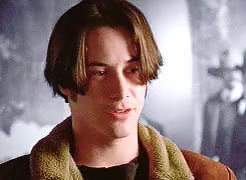 Watch Love keanu GIF on Gfycat. Discover more 1992, 90s, bram stoker's dracula interview, interview, keanu reeves, my gifs GIFs on Gfycat