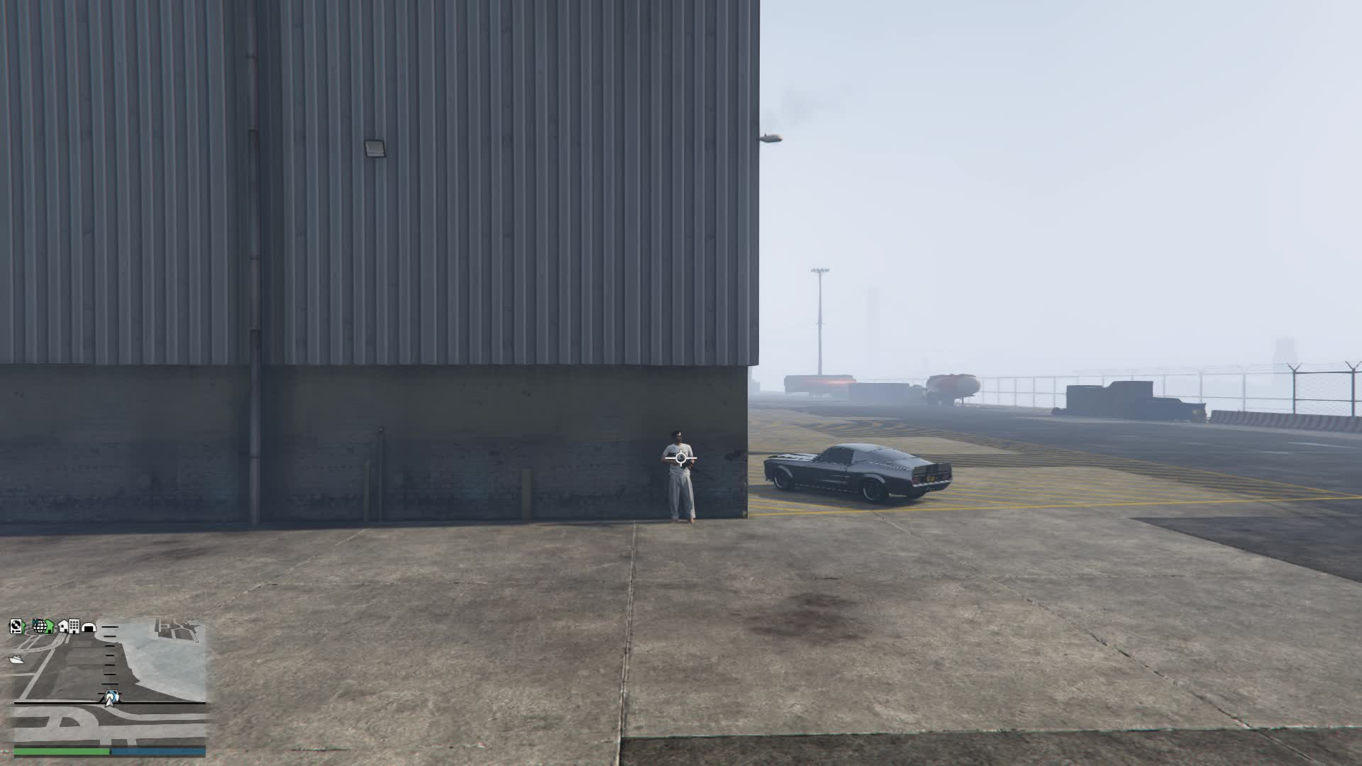 grandtheftautov, Death only by Fire? GIFs
