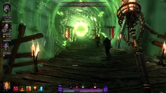 Watch and share Vermintide GIFs by oh_yes on Gfycat