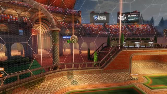 Watch Rocket League GIF by @dynamik on Gfycat. Discover more Rocket League, rocketleague GIFs on Gfycat