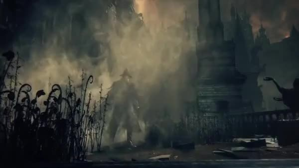 Watch and share Bloodborne GIFs on Gfycat