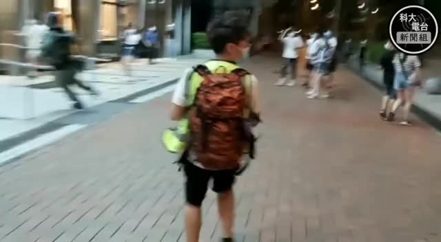 Watch and share Hongkong Police Tin Shui Wai GIFs by SiriPod on Gfycat