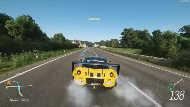 Watch and share Forza Horizon 4 2020.05.09 - 21.21.55.10 GIFs on Gfycat