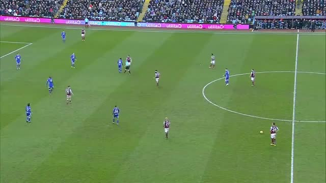 Watch Aston Villa 2-0 Birmingham City | Extended highlights GIF on Gfycat. Discover more AVFC, Aston Villa, Aston Villa FC, Claret & Blue Army, Dr Tony Xia, Highlights, Up The Villa, Villa, Villa Park, Villans GIFs on Gfycat