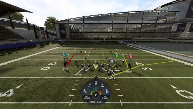 Watch and share Maddennfl19 GIFs and Jpbebeast GIFs by Gamer DVR on Gfycat