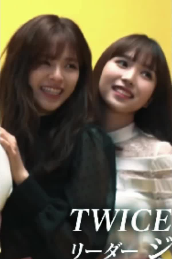 Watch 1 Jeongyeon Mina MBS 23-3-19 GIF by pigpig49 (@pigpig49) on Gfycat. Discover more Jeonyeon, cute, funny, kpop, mina, twice GIFs on Gfycat