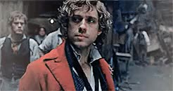 Watch and share Les Miserables GIFs and Aaron Tveit GIFs on Gfycat