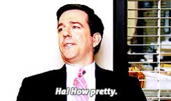 Watch and share Andy Bernard GIFs and The Office GIFs on Gfycat