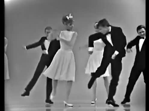 Watch Best 60s Dancer Boy Ever - The Nitty Gritty GIF on Gfycat. Discover more judydancer GIFs on Gfycat