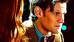 Watch and share The Power Of Three GIFs and Eleven X Amy GIFs on Gfycat