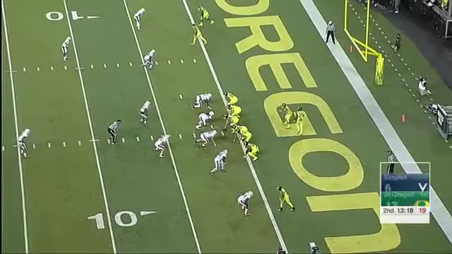 Watch and share Oregon Vs Virginia GIFs and Cfb GIFs on Gfycat