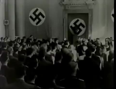 Watch and share Nazi Trial GIFs on Gfycat